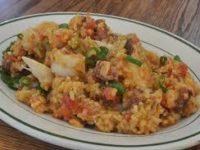 Easy Cajun Jambalaya Chicken Recipe
